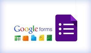 آموزش استفاده از گوگل فرم